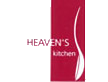 Heaven's Kitchen logo