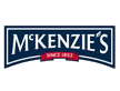 Mc Kenzies logo