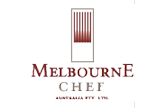 Melbourne Chef logo