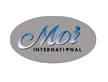 Moi International logo