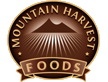 Mountain Harvest Food logo