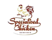 Specialised Chicken logo