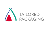 Tailored packaging logo